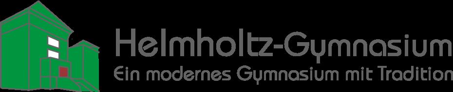 Helmholtz-Gymnasium Bielefeld Logo
